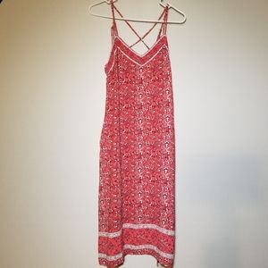 ✌️ Gap dress size medium